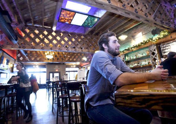 Thomas Meagher Bar