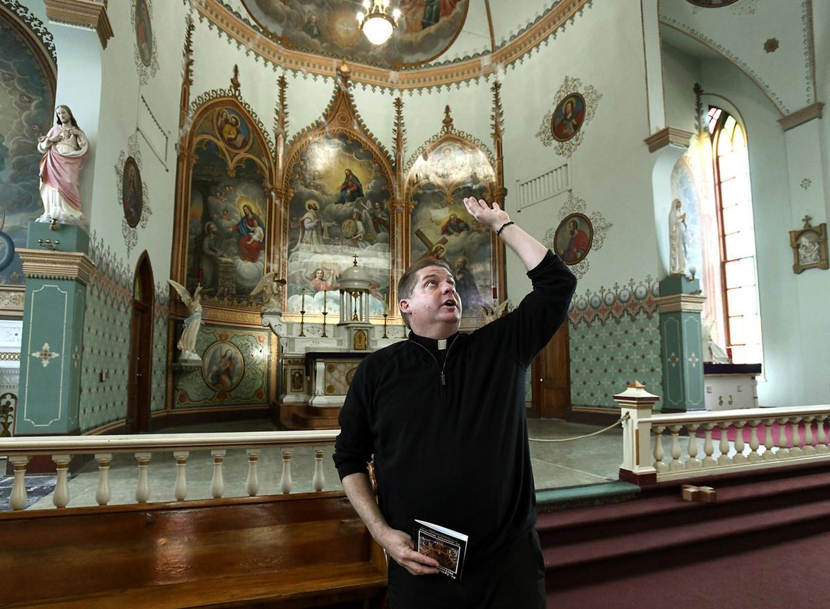 St Ignatius Mission 1