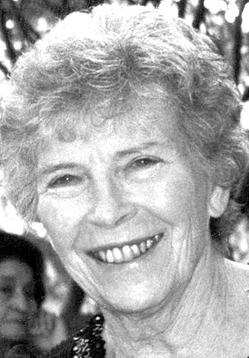 Lillian J. Stensrud
