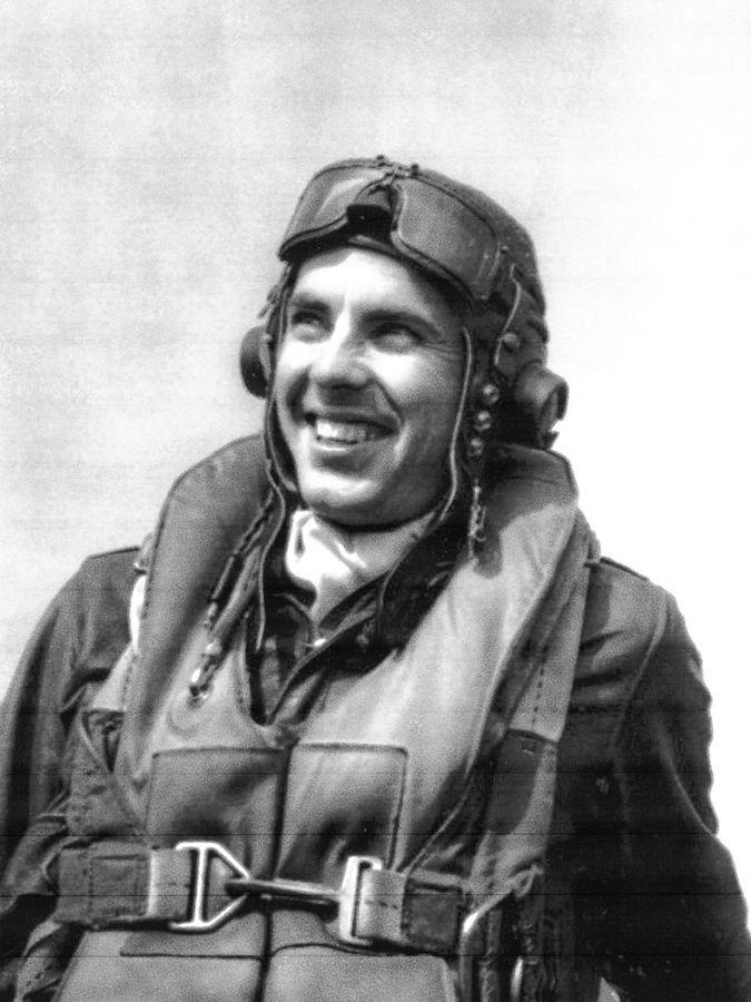 Frank Edward McCauley