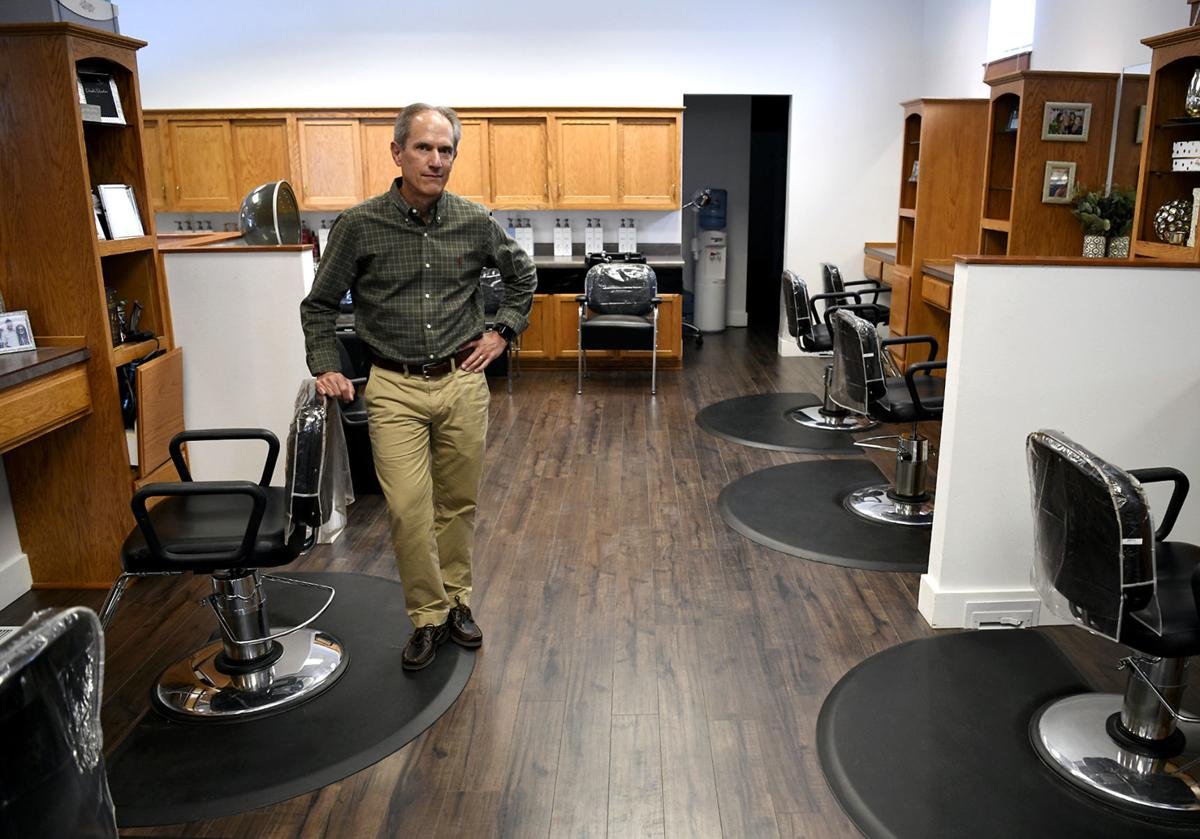 Some Hair Salon Owners Frustrated With