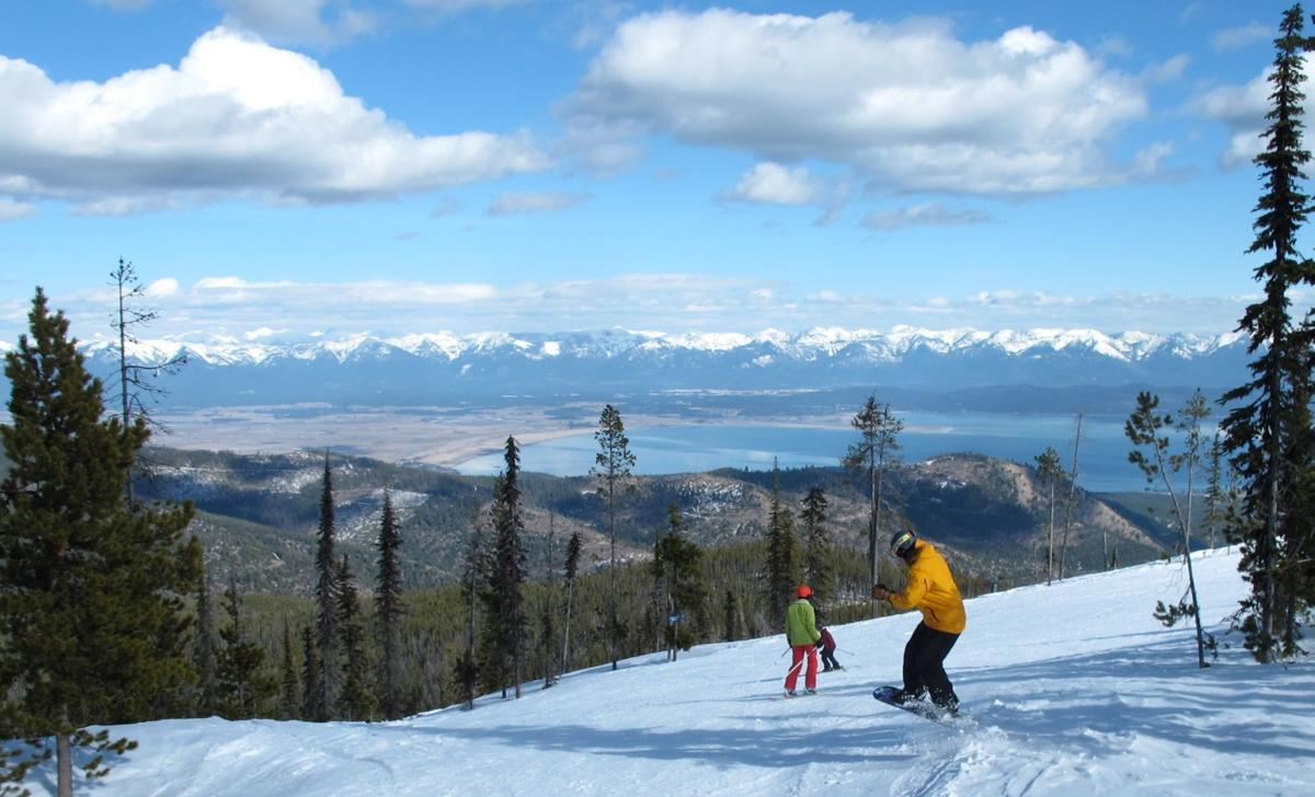 Western Montana Ski Resort Listed For Sale On Craigslist For 3 5m