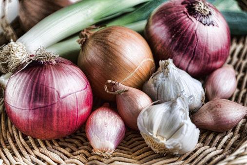 Missoula Farmers Market: Bulb vegetables add culinary