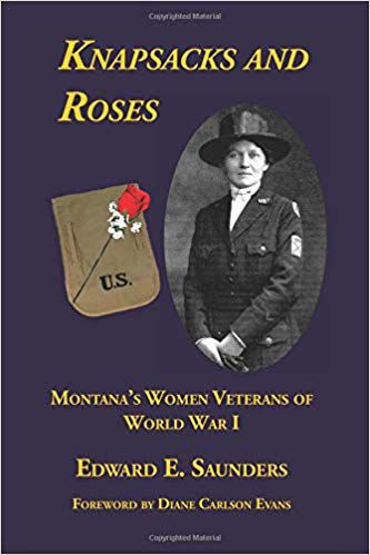 Knapsacks and Roses book cover