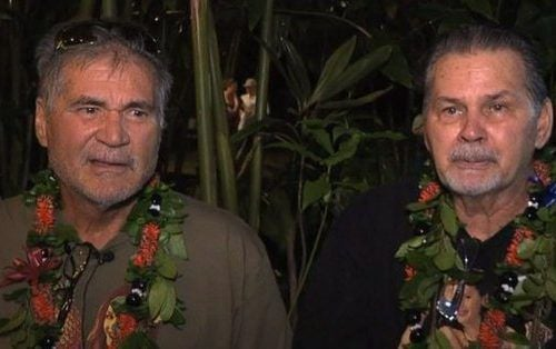 These Lifelong Friends Just Found Out They're Actually Brothers