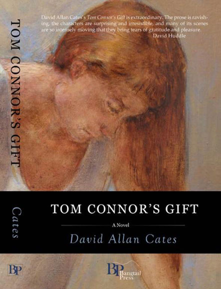 091914 Tom Connors Gift