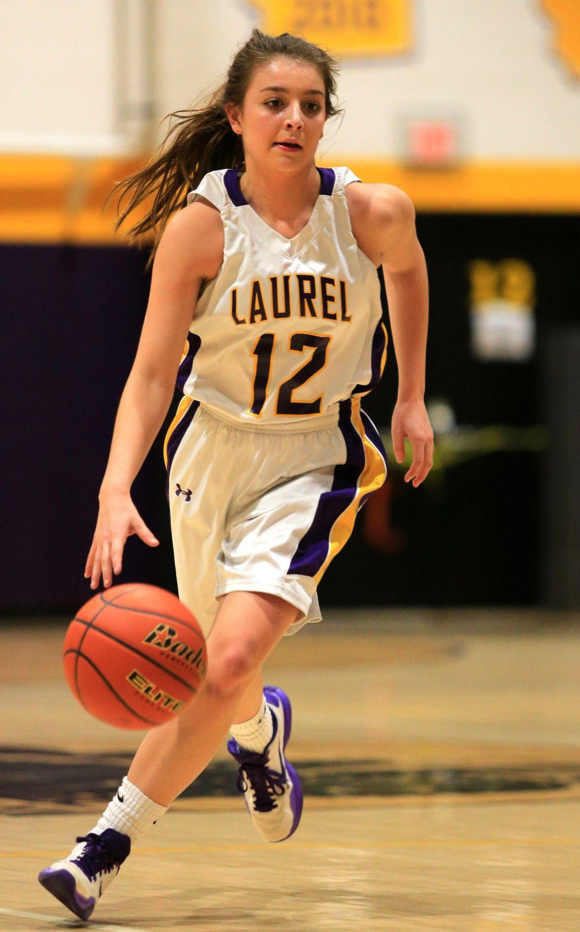 Laurel's Aspen Cotter