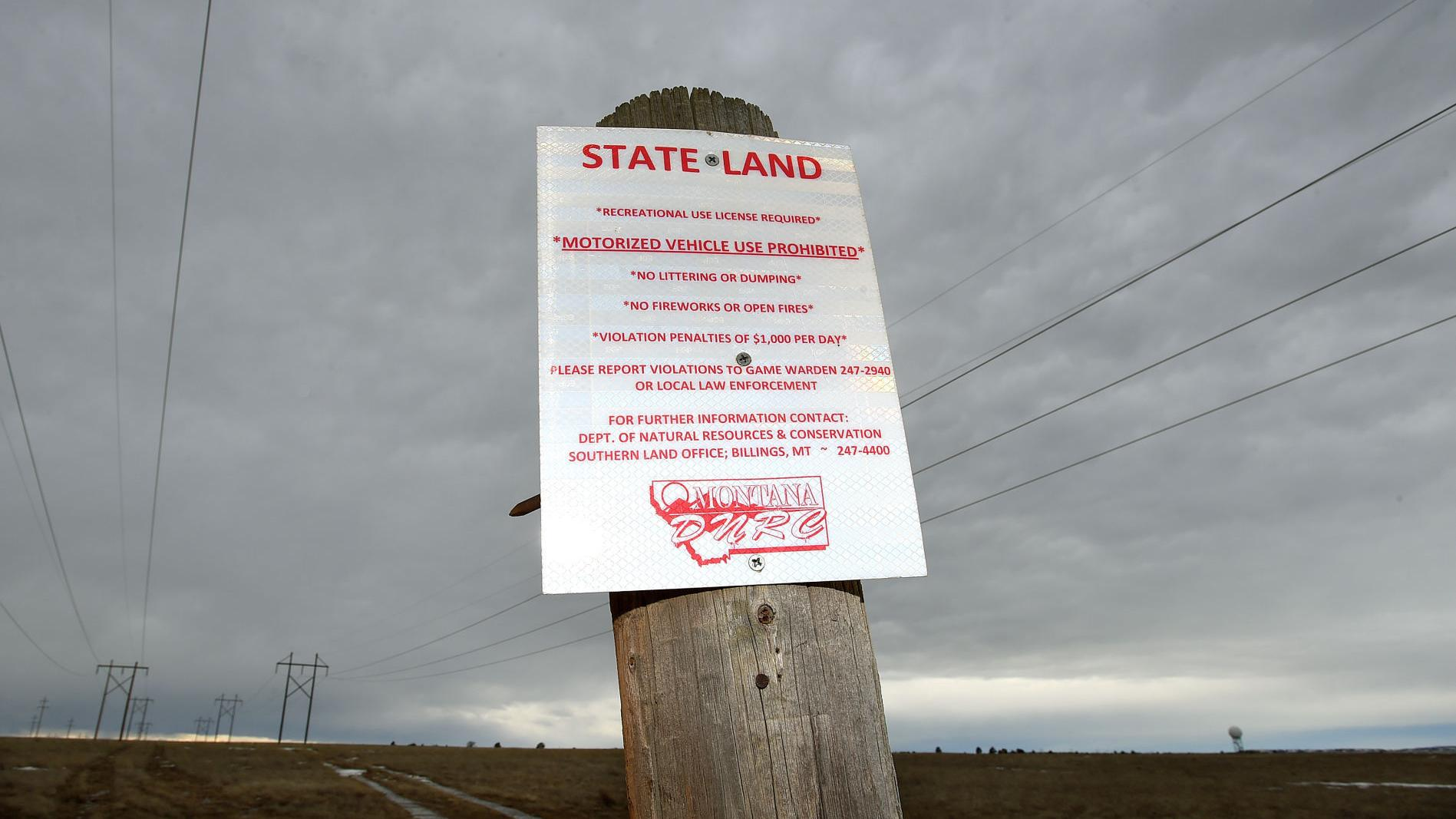 Montana's largest solar farm proposed for Billings
