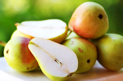 pears stockimage