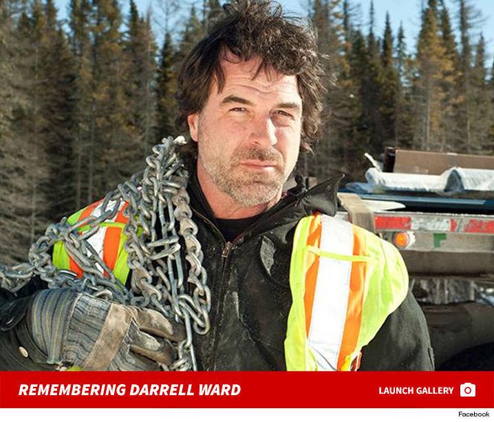 Darrell Ward