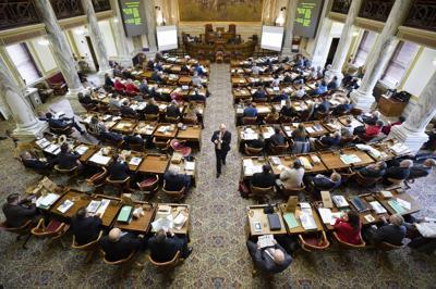 Montana Legislature