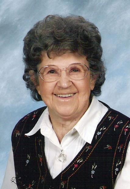 Gloria Buchanan
