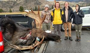 Bitterroot elk hunters could use some snow