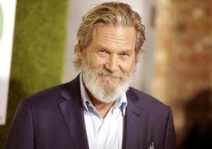 Jeff Bridges takes chilled approach to politics during speech in Whitefish