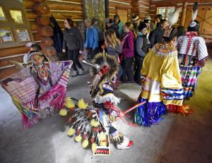 140 years after Nez Perce's famous flight, Native American history honored at Lolo Pass