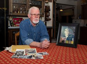 Helena man who served his country overseas works to honor his comrades back home