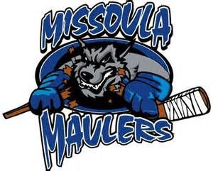 Maulers logo