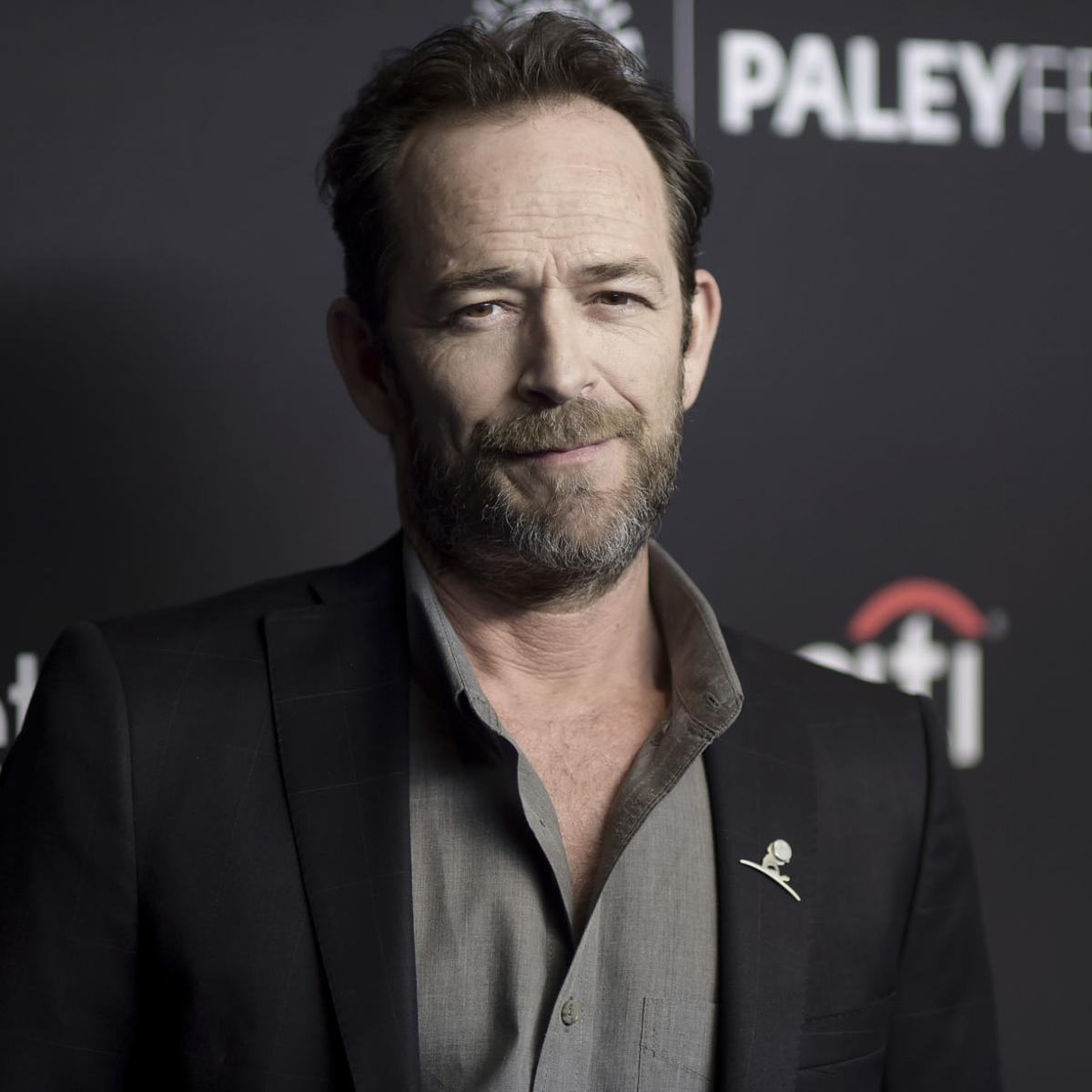Actor Luke Perry of 'Beverly Hills, 90210' and 'Riverdale' fame dead