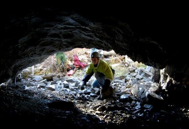 Bigfork Cave Club Explores Hidden Worlds Territory Missoulian Com