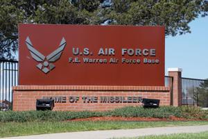 Air Force discloses drug investigation at nuke missile base