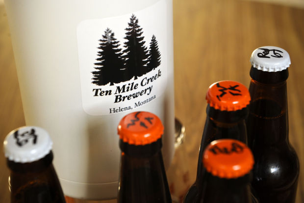 Ten Mile Creek Brewery