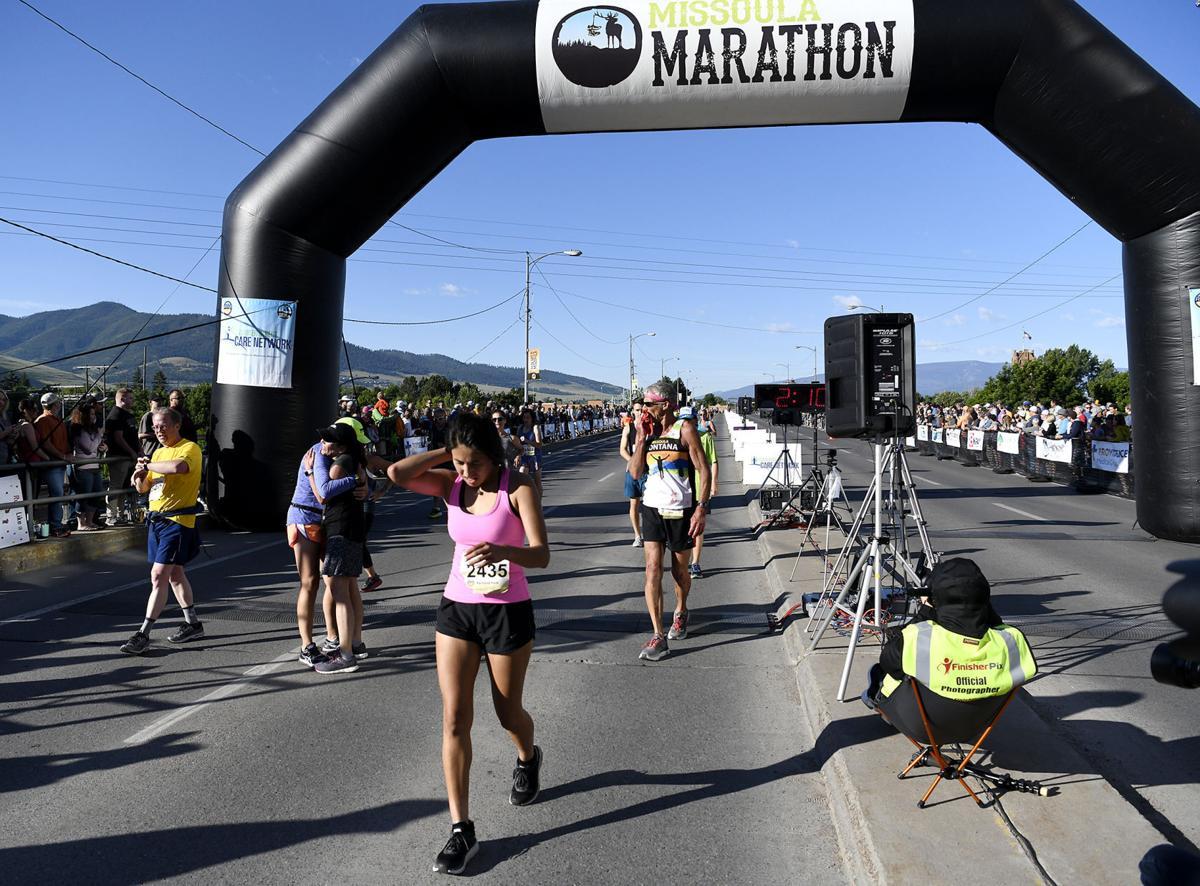 Missoula Marathon Future
