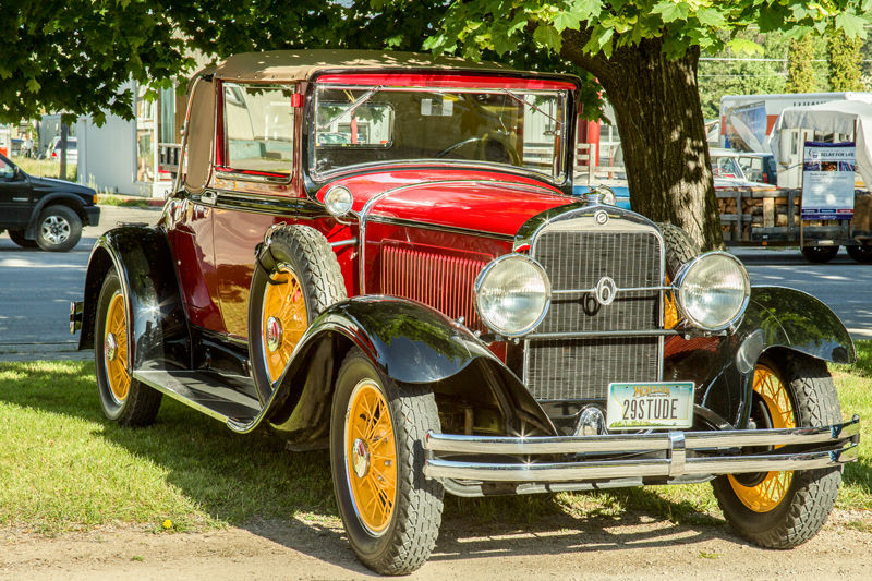 Superior Revs Up For Sweet Th Car Show Saturday Local - Local classic car shows