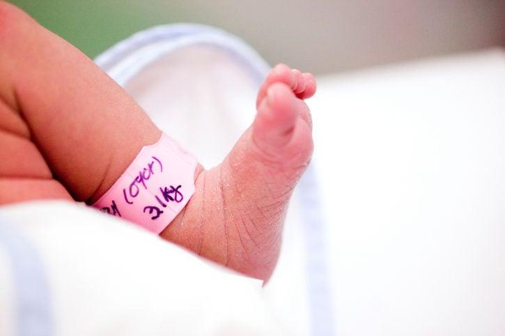 birth births stockimage