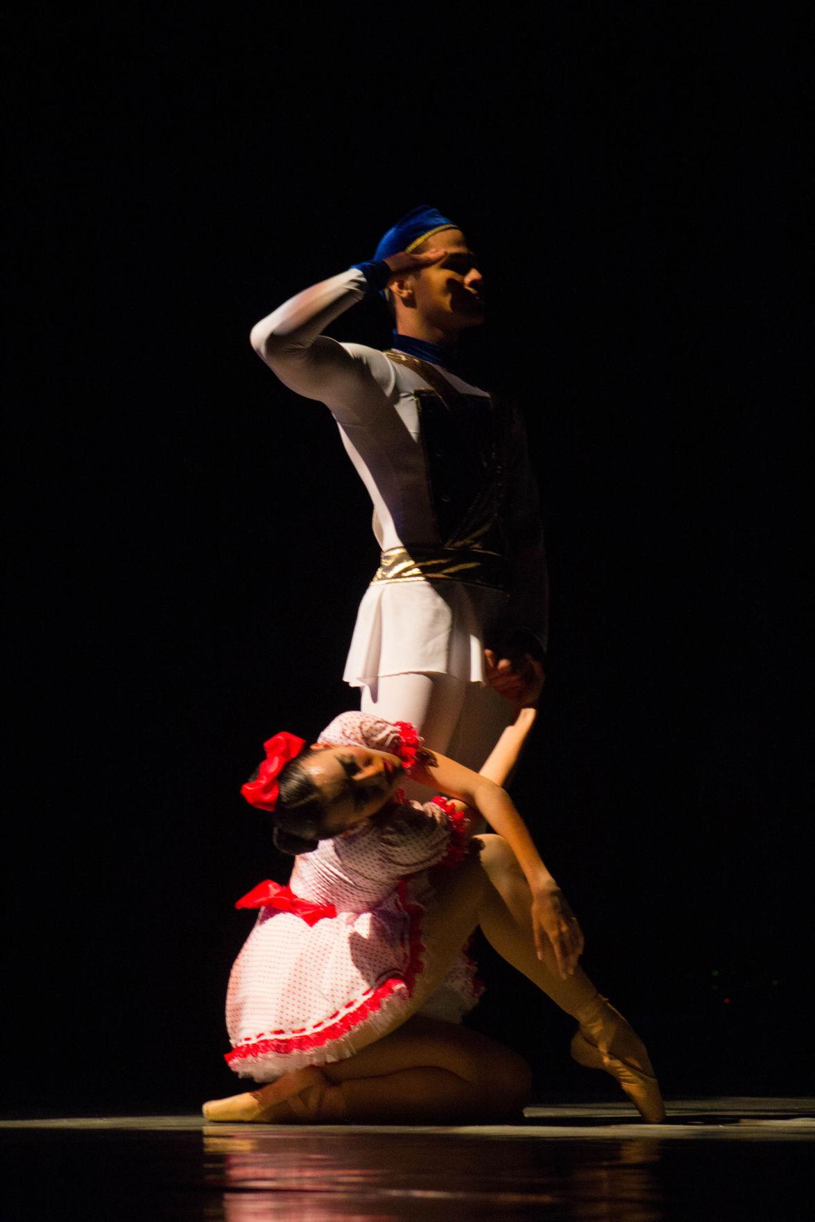 Ballet Nacional de Panamá