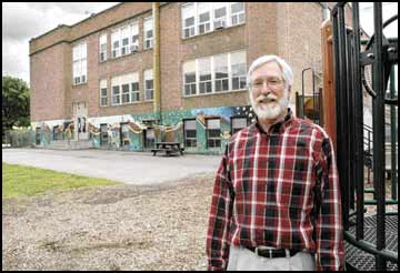 A new beginning - Scot Anderson steps down after 30 years leading Head Start