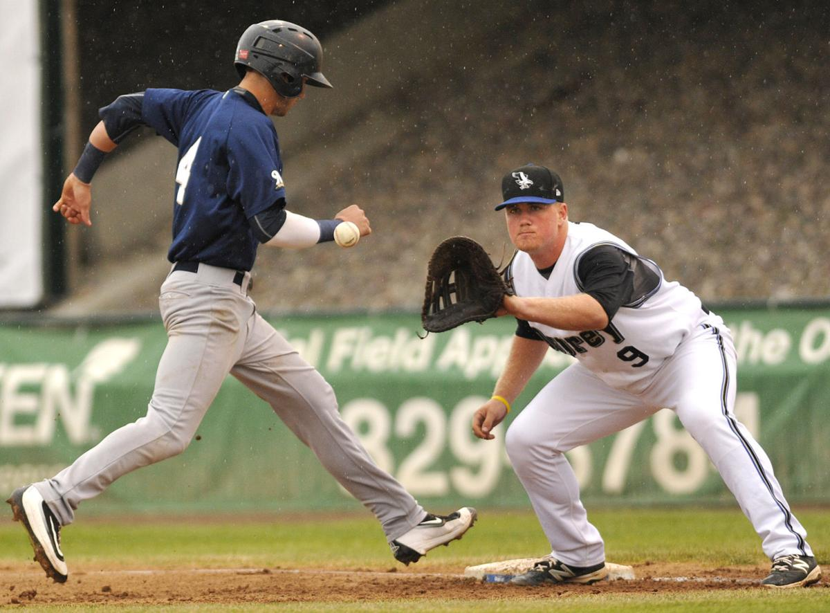 Osprey run win streak to 4 with walkoff over Helena, 3-2 | Local