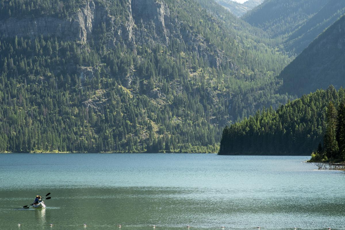 Holland Lake 02