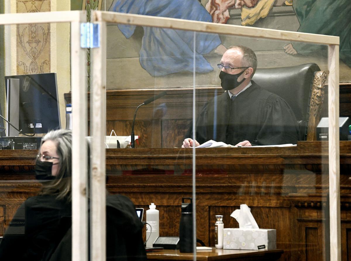 Jury Trials 1