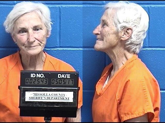 Rosemary Lynell Pierce