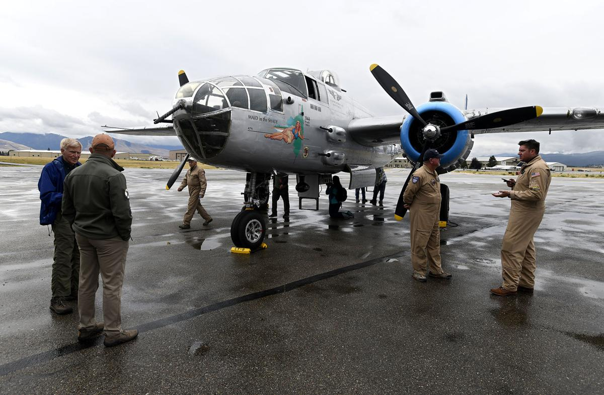 B-25 Bomber 1