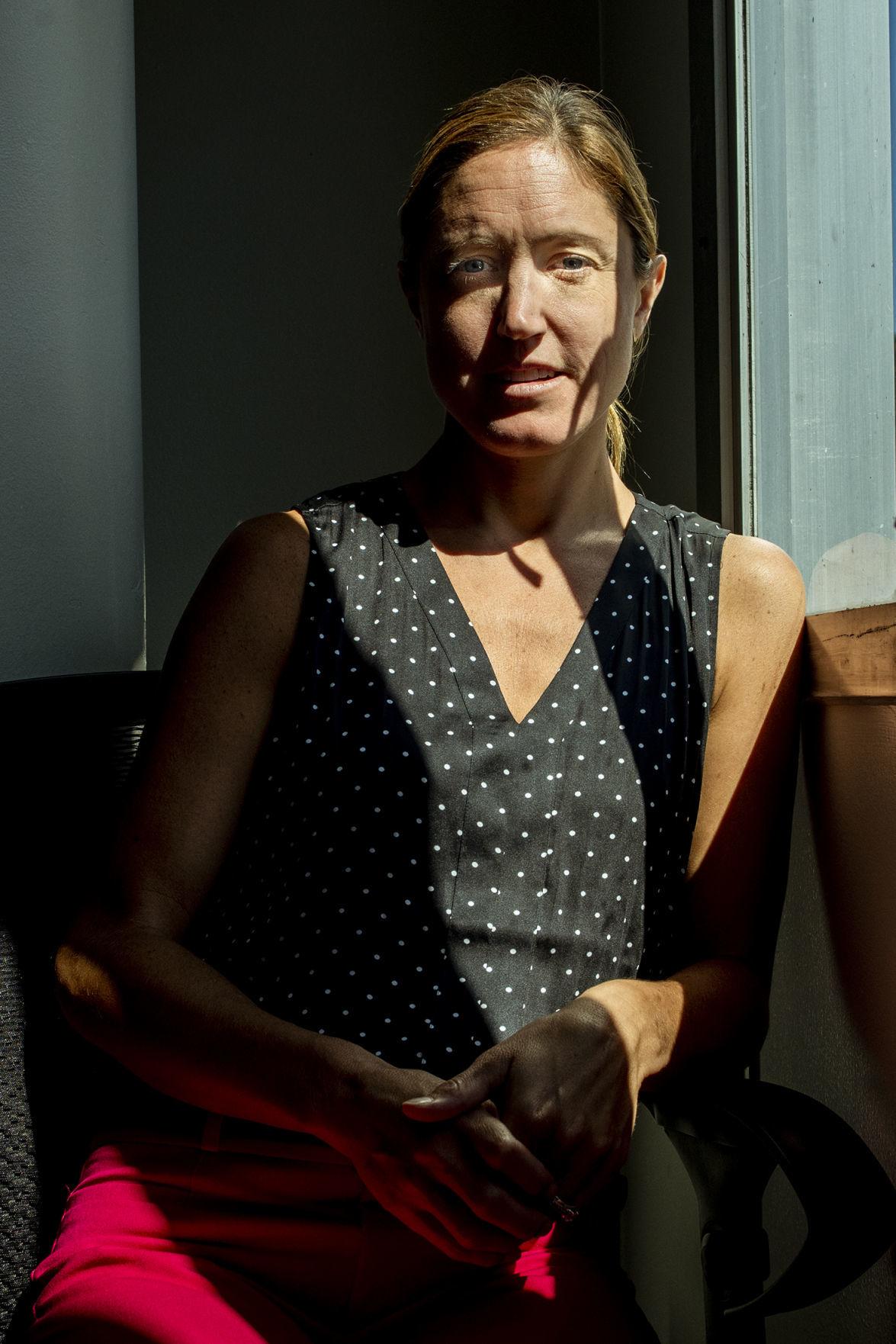 Monday's Montanan: Libby Metcalf 02