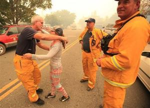 Northern California fire destroys home of Butte native, cyclist Levi Leipheimer