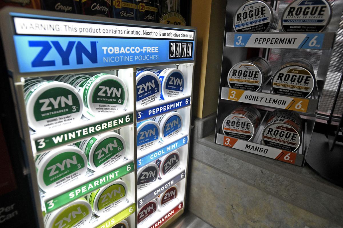 Tobacco Ban 2
