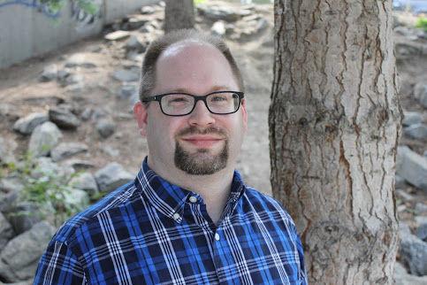 Travis McAdam