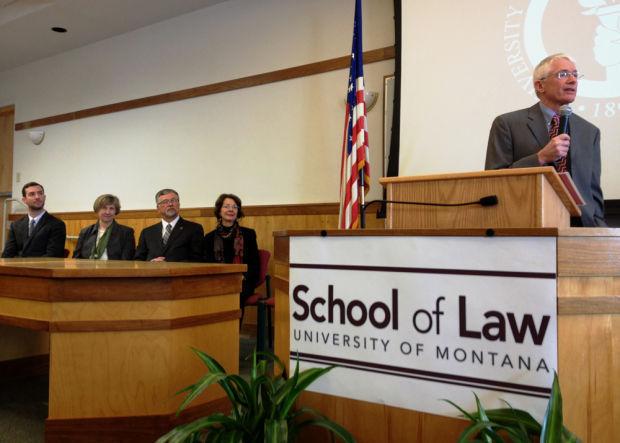 Blewett UM law school