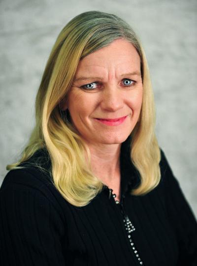 Sen. Jennifer Fielder
