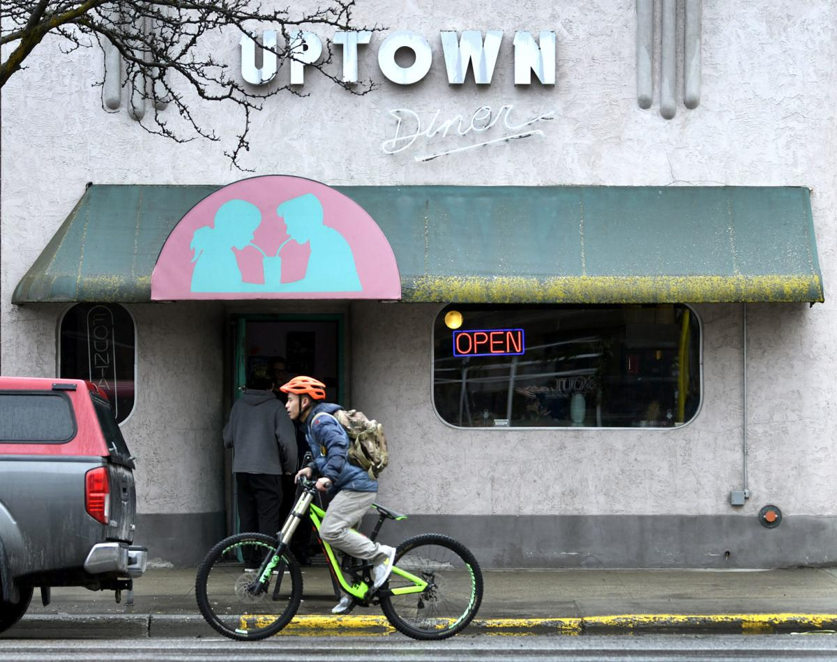 Iconic diner to close