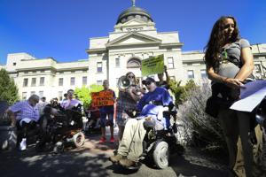 Medicaid cuts put Montana's disabled in emergency situation