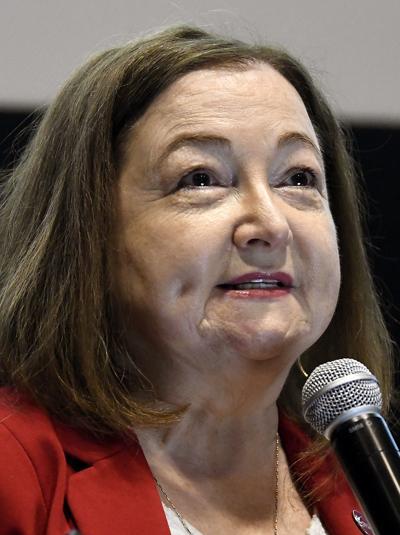 Maureen Powers