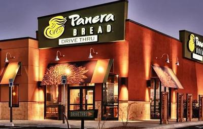 Panera Bread Restaurant Planned Near Target On North Reserve In