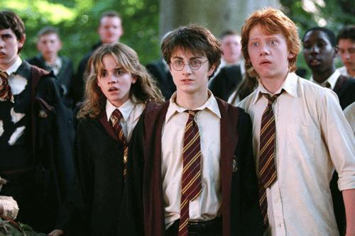 cea353aaf You Can Now Buy Magical Matching Family 'Harry Potter' Pajamas At Target |  Simplemost | missoulian.com