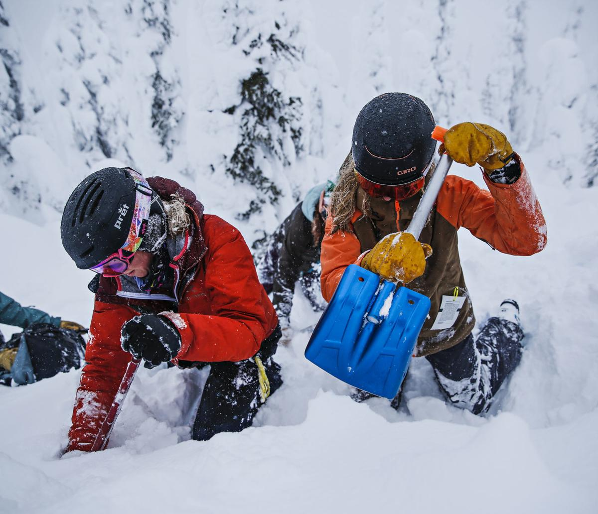 Exchange Avalanche Education Women