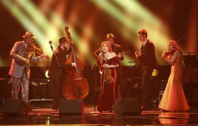Hellgate High grad Forrest O'Connor wins Grammy for best bluegrass
