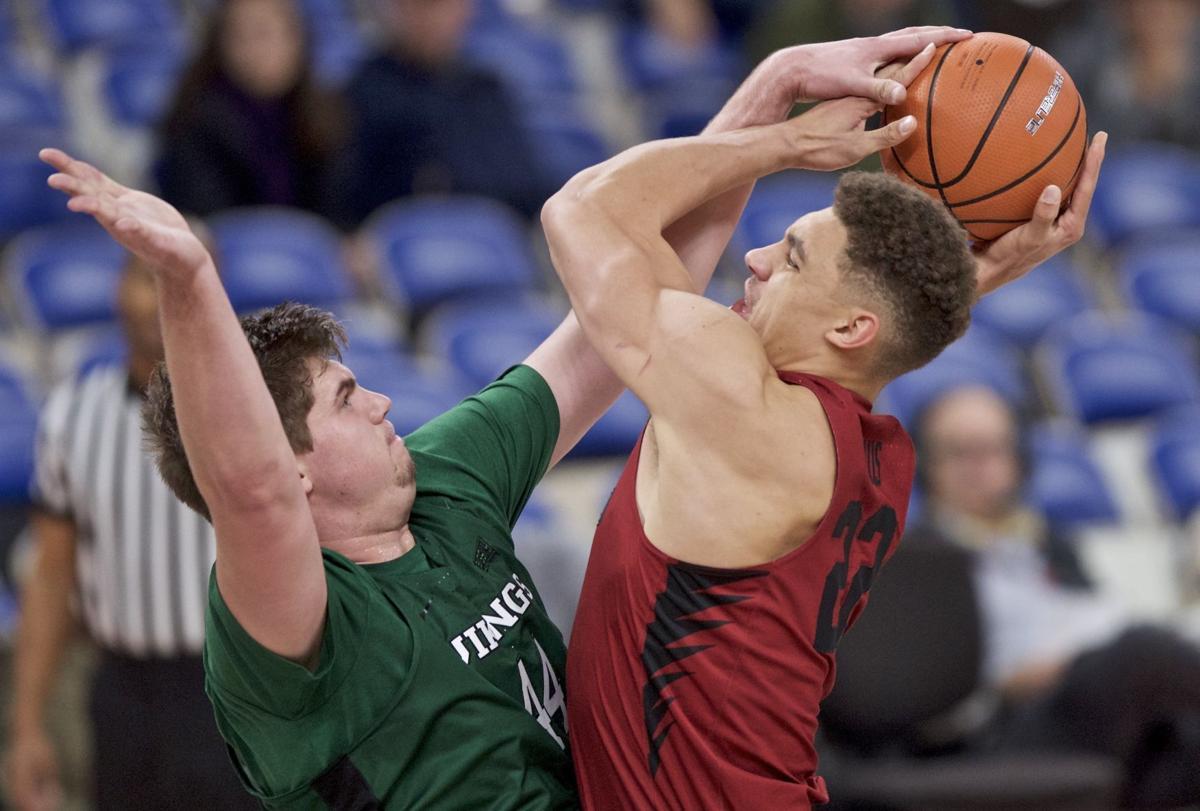 Stanford Portland St Basketball