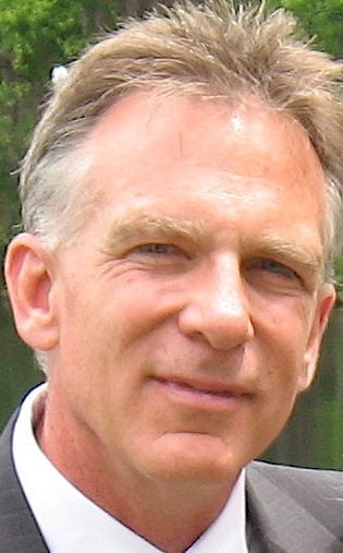 Glenn Marx, Montana Association of Land Trusts